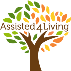 Assisted4Living logo
